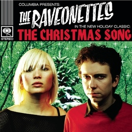 The Raveonettes альбом The Christmas Song