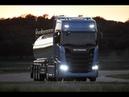 Euro Truck Simulator 2..Рим-Бари. Рейс5