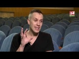 Хореограф Роман Ковалёв в программе АртиШОк / Kevl production / TREND DELUXE