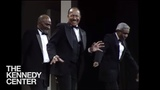 Nicholas Brothers, Chuck Green, Jimmy Slyde, Sandman Sims (Sammy Davis Jr. Tribute) - 1987 Honors
