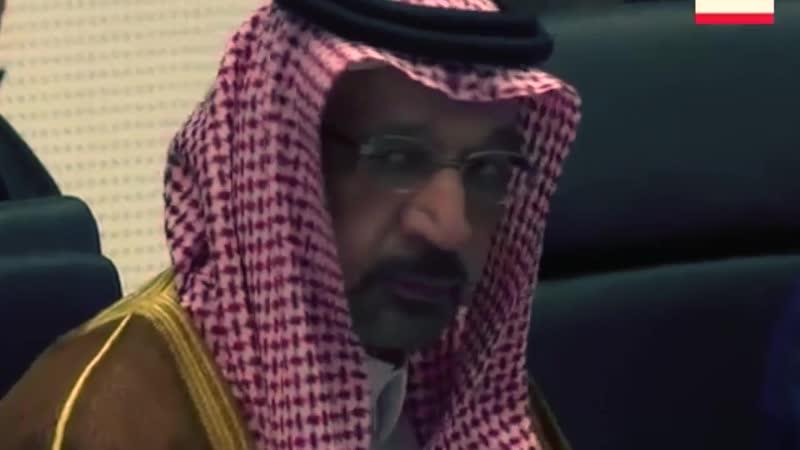 [ИНФОРМАТИЗАЦИЯ] Путин с Арабами кинул ТРАМПА! Цена на НЕФТЬ ОБРУШИЛАСЬ