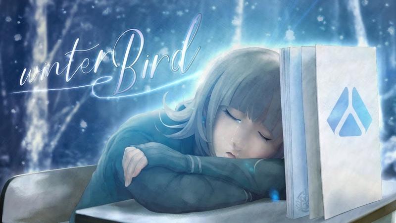 [DES] - MEP Winter Bird