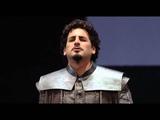 Bellini - I Puritani - Se il destino a te m'invola (Nino Machaidze, Juan Diego Fl