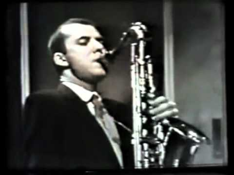 Geneva's Move - Warne Marsh and Lee Konitz perform on the TV show The Subject is Jazz, 1958