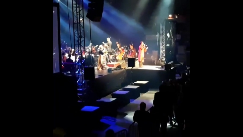 2018.09.07 Sonata Sinfonica - I Have a Right (Oulun Energia-Areena) (1)