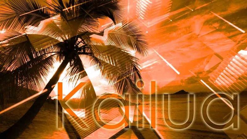 StripE - Kailua (Kors K)