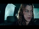 Hallow girl - Milla Jovovich - The Road by Hurts