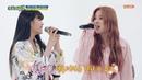 [Weekly Idol EP.413] 오디션이었으면 만장일치 합격!! 음색 끝판왕 민니X우기 듀엣!!