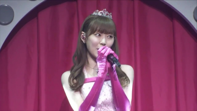 Watanabe Miyuki - 1st Live Tour 2018 ~Milky Land Dayo ne~ (NicoNico)