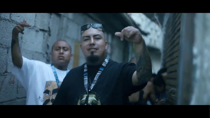 De la calle soy Eme Lock Ft Don Tkt Rams Video Oficial