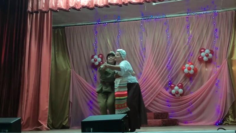 Танец из фильма Свадьба в Малиновке