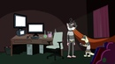 Striped Swipers: When Booty Calls Kickstarter Trailer