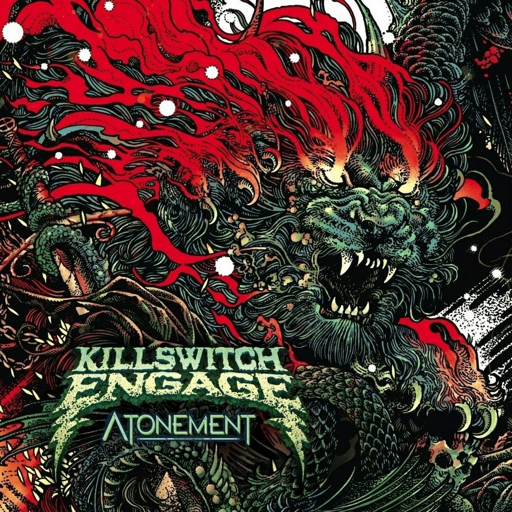 Killswitch Engage - Unleashed [single] (2019)