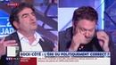Débat très tendu sur le politiquement correct avec Mathieu Bock-Coté (LCI, 07/06/19, 19h18)