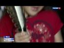 Танцы в радость_ как живет шестилетняя чемпионка Олимпиады по танцам Милана Григорьян из Анапы
