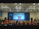 Шоу группа Букет мелодий первый областной слет дружин юный пожарный ЛО Центр Ладога