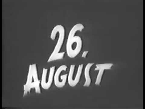 Feuertaufe - Der Film vom Einsatz unserer Luftwaffe in Polen 1940