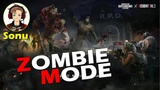 SUBSCRIBE TO T-SERIES PUBG MOBILE ZOMBIE MODE LIVE GAMEPLAY