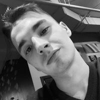Анкета Alexey Savchuk