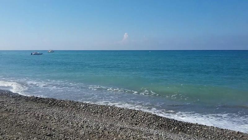 Пляж отеля Eftalia Village 5