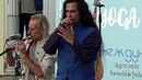 Shiva Girish With Avi Adir Live Music Meditation Concert at International Yoga Fest Moscow