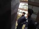 La police nous dit avoir l'autorisation de tirer au niveau de la tête avec le flash-ball...