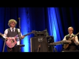 King Crimson Indiscipline (live in Mexico City)