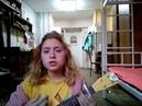 (Cover) Хуго уго-Любовь-это мое большое солнце