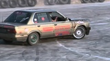 Car Spinning in South Africa - The Msinga Event.