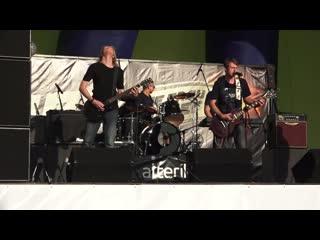 J.E.O. - Hot and loud (live)