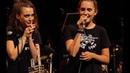 2018 Mood Indigo Sant Andreu Jazz Band Joan Magnarelli voz Joana Casanova