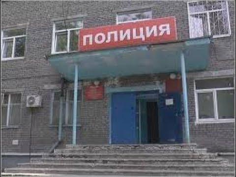 В МО МВД кандалакшский подвели итоги года 23 01 2019