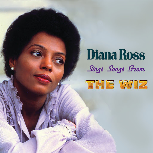 Diana Ross альбом Sings Songs From The Wiz
