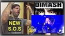 REACTION | DIMASH | S.O.S. concert tour Chongqing Димаш Кудайбергенов | By Zeus