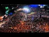 Lacuna Coil - Our Truth LIVE RAI3 CONCERTO PRIMO MAGGIO 2015
