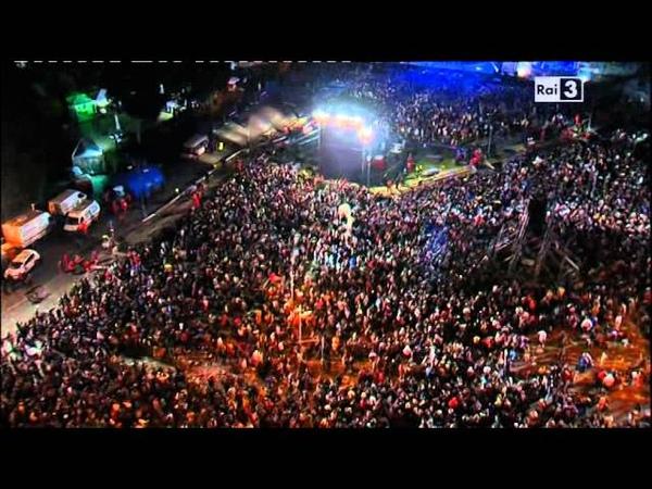 Lacuna Coil - Our Truth [LIVE RAI3 CONCERTO PRIMO MAGGIO 2015]