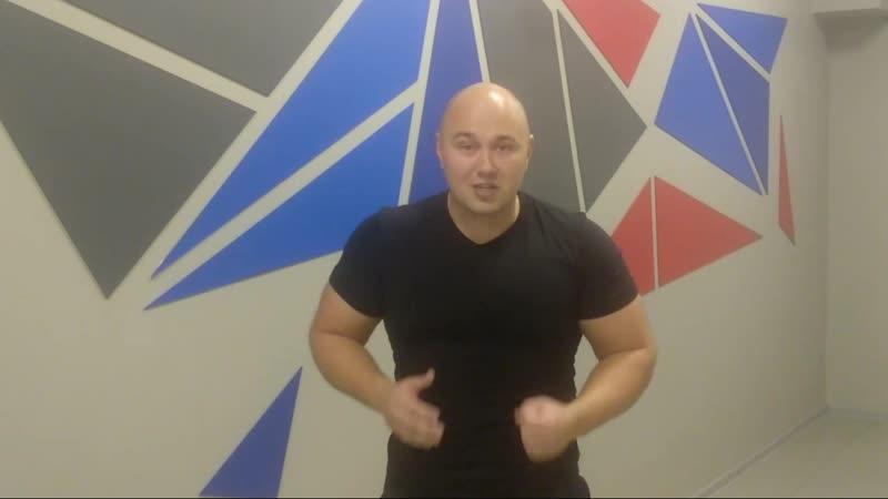 Спорт 24. анонс. Валериан Озерян
