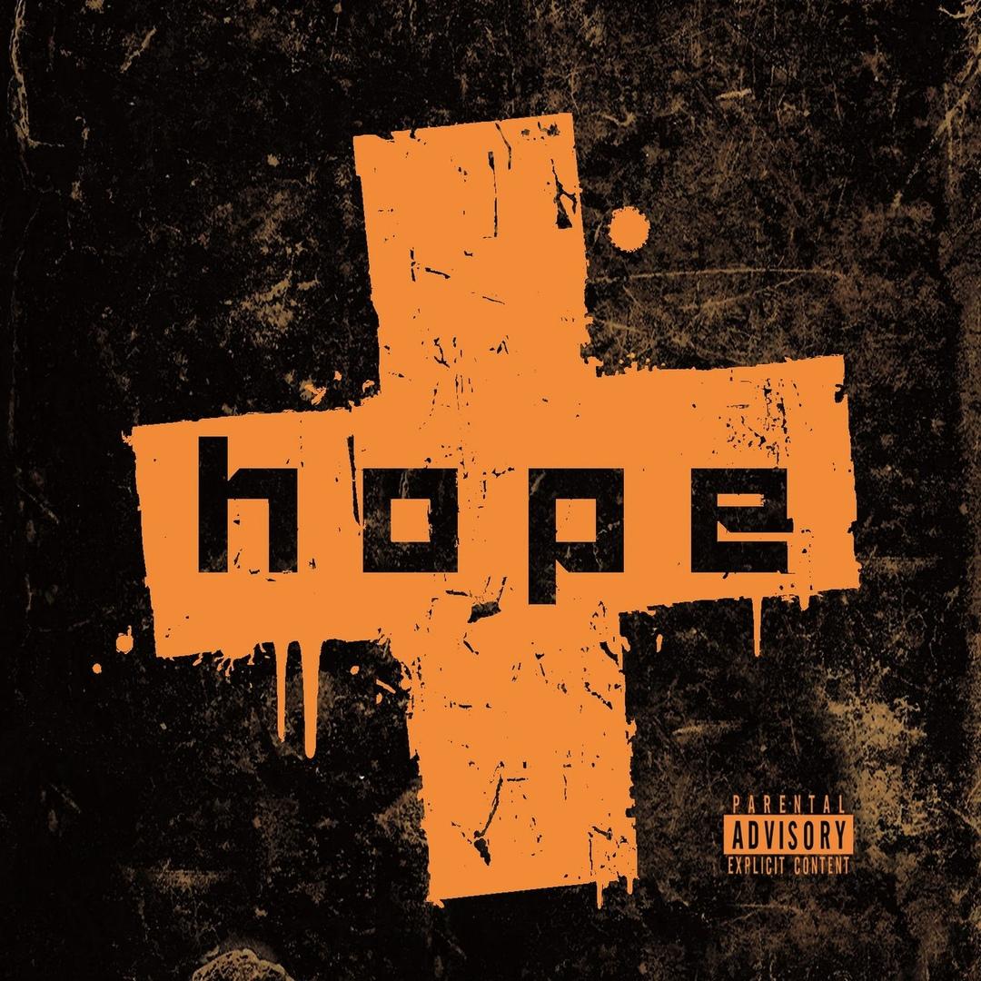 Hope - Da Best Of