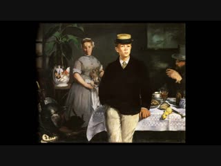 Edouard Manet_ A collection of 210 paintings (HD)