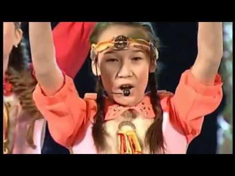 Bashkir folk song Ural tau