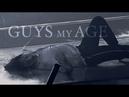 JONGIN ─ guys my age