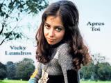 Vicky Leandros - Apres Toi (Eurovision 1972)