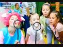 игровая комната Mimosa г.Миасс пр.Макеева, 22 тел.8(951)-788-35-38