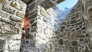 Античная Горгиппия 3D реконструкция подвальных помещений Ч 4