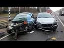 Аварии на дороге Подборка 3