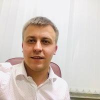 Анкета Сергей Землянский