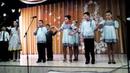 Танец кадриль 3 А класс г.Чехов