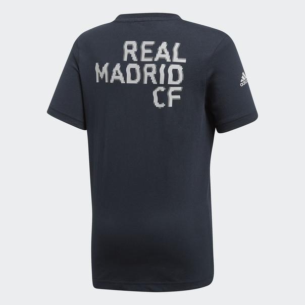 Футболка Реал Мадрид Graphic
