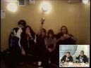 12/16 DIR EN GREY × Boo CHANNEL DIRメンバーがそろった瞬間