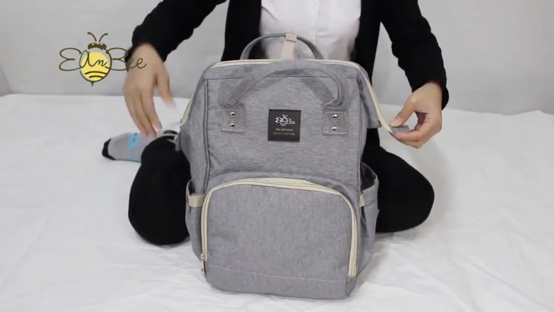 Upgraded_Diaper_Bag_Multi-Function_Waterproof_Travel_Backpack_Nappy_Bags_for_Baby_Care.mp4